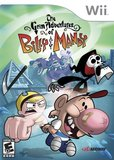 Grim Adventures of Billy & Mandy, The (Nintendo Wii)